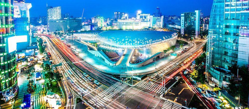 Có nên đặt phòng khách sạn ở khu Dongdaemun