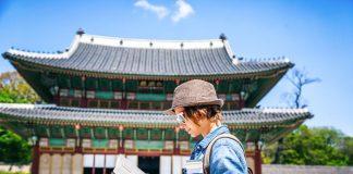 Du lịch tự túc đến Hàn Quốc