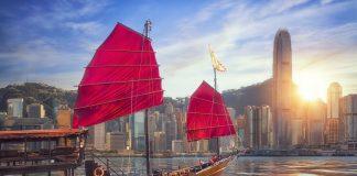 Hồng Kông Tháng 11: Thời Điểm Du Lịch Tốt Nhất Trong Năm