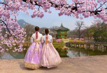 Những website hữu ích về du lịch Hàn Quốc