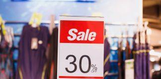 Thời điểm mua hàng giá rẻ trong năm ở Hồng Kông