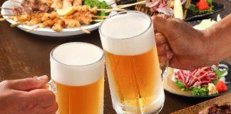 Cách Cụng Ly Trong Văn Hóa Tiệc Tùng Của Nhật Bản