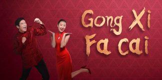 Chúc mừng năm mới bằng tiếng Trung