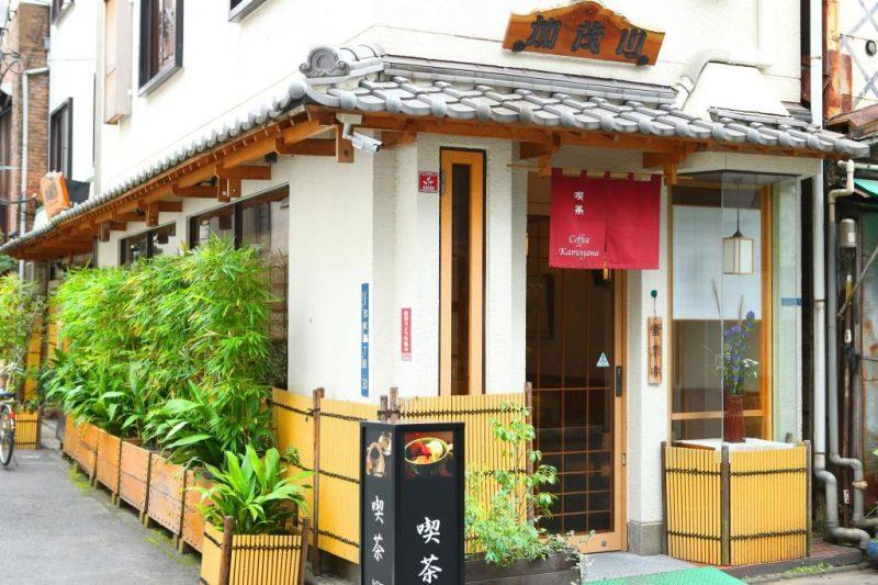 Khách sạn Asakusa Ryokan Kamagawa