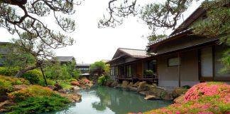 Khách sạn Yumaru Tokiwa