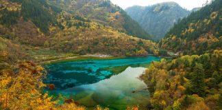 Mùa thu ở Trung Quốc