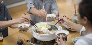 Văn hóa ăn uống của người Nhật Bản