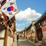 Kiến trúc nhà truyền thống ở Hàn Quốc