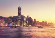 Khu trung tâm Hồng Kông