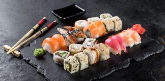 Thuật ngữ sushi Nhật Bản